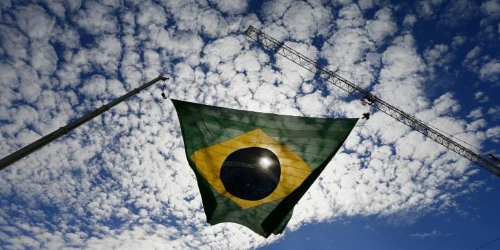 Een zeer opmerkelijke voetbalavond bij Brazilië - Argentinië