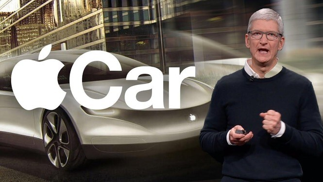 Apple hires two ex-Mercedes engineers