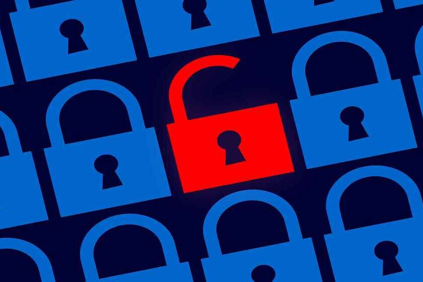 Microsoft no longer allows passwords to be used in its services, that's how it works