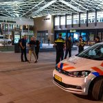 Syrian boy stuck at Tilburg station: he started crying right away