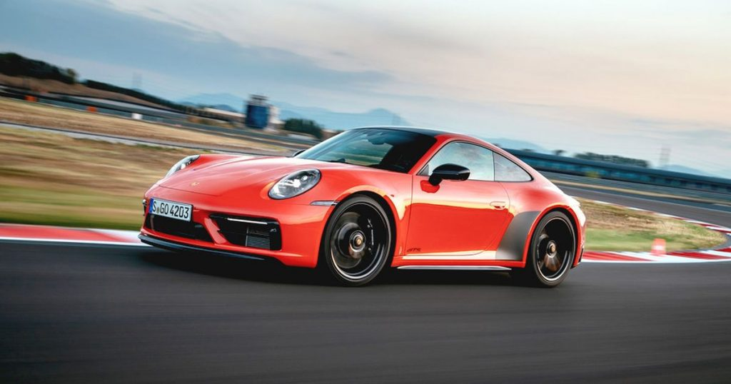 From cayenne pepper to Peugeot protests or how Porsche model names appeared - in the world of cars - the car