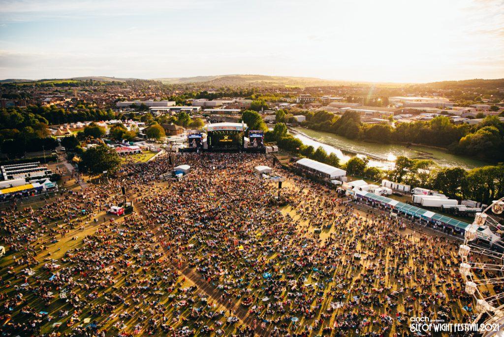 Isle of Wight Festival 2021
