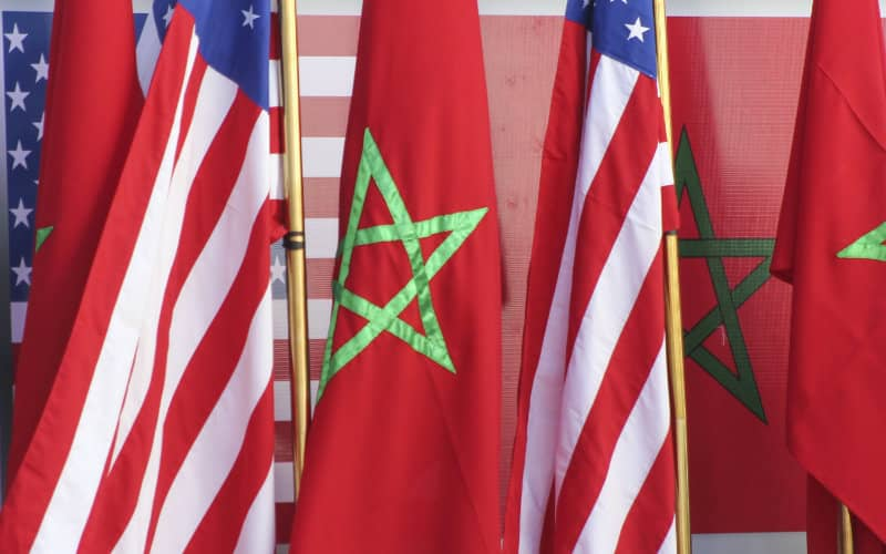 Washington confirms its support for the reforms of King Mohammed VI