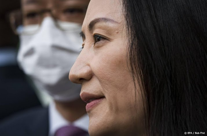 Detained Huawei driver leaves Canada after deal with US