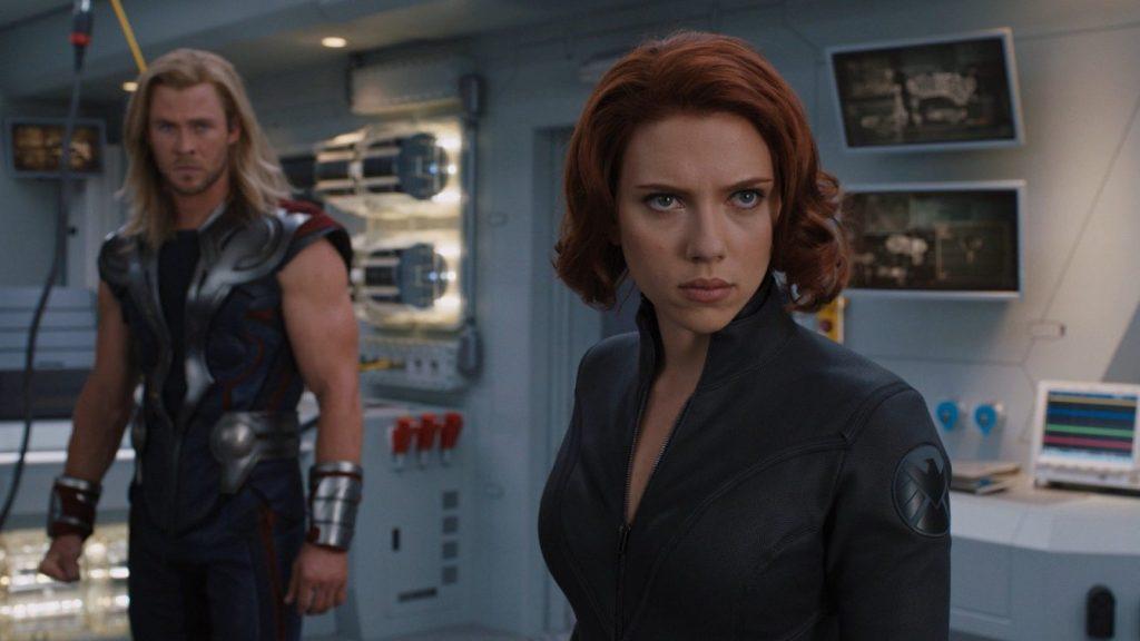Bye Spidey?  Marvel files multibillion-dollar lawsuit to keep Avengers
