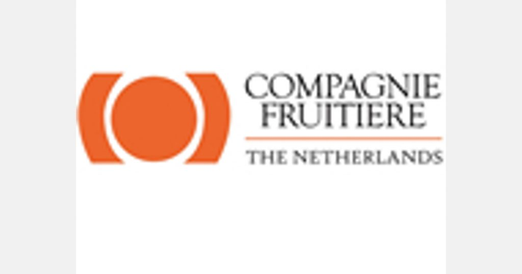 United Fresh Services wordt Compagnie Fruitière The Netherlands
