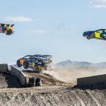 BT Sport presents Nitro Rallycross