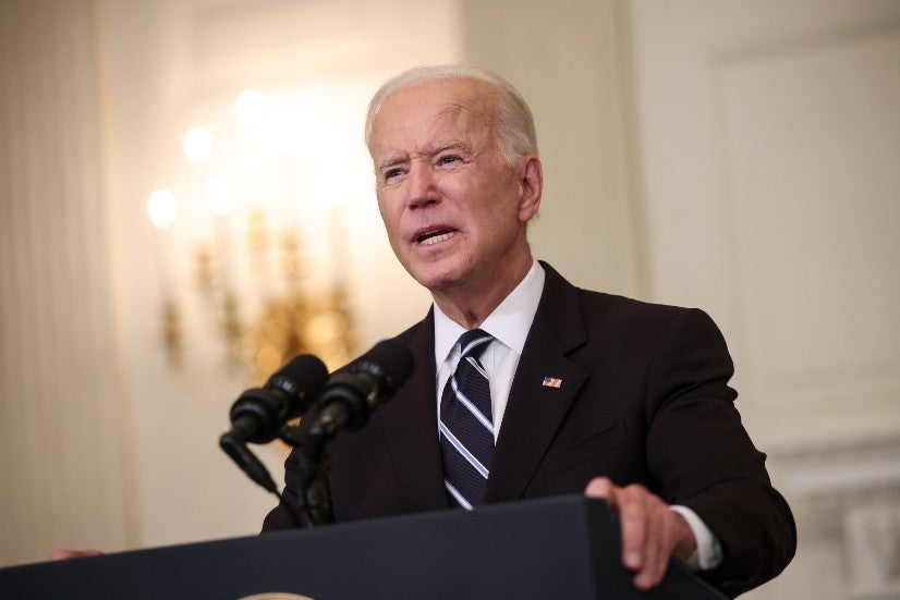 Biden's order allows government to put measles cases in quarantine