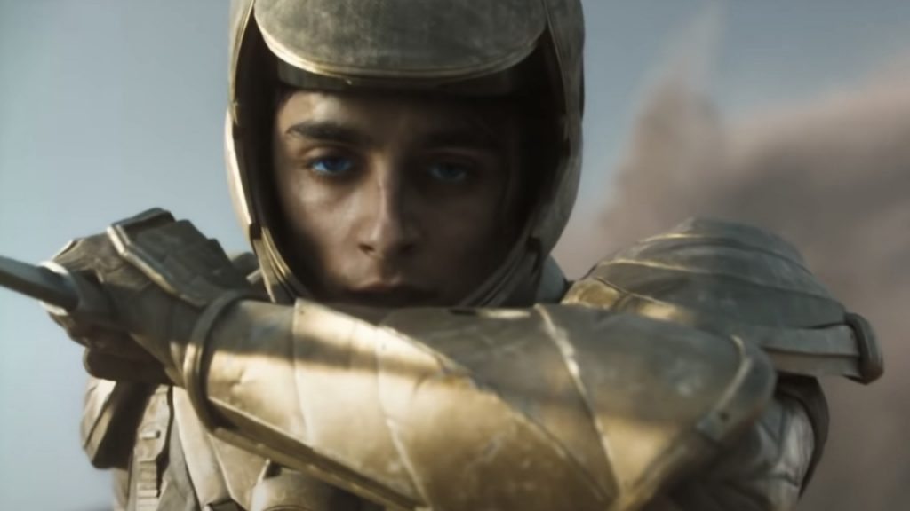 'Dune' is on its way to dominating this year in terms of the box office