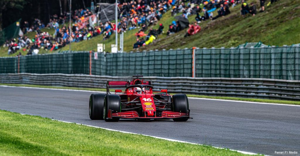 Ferrari offers an improved power supply in Turkey or the United States