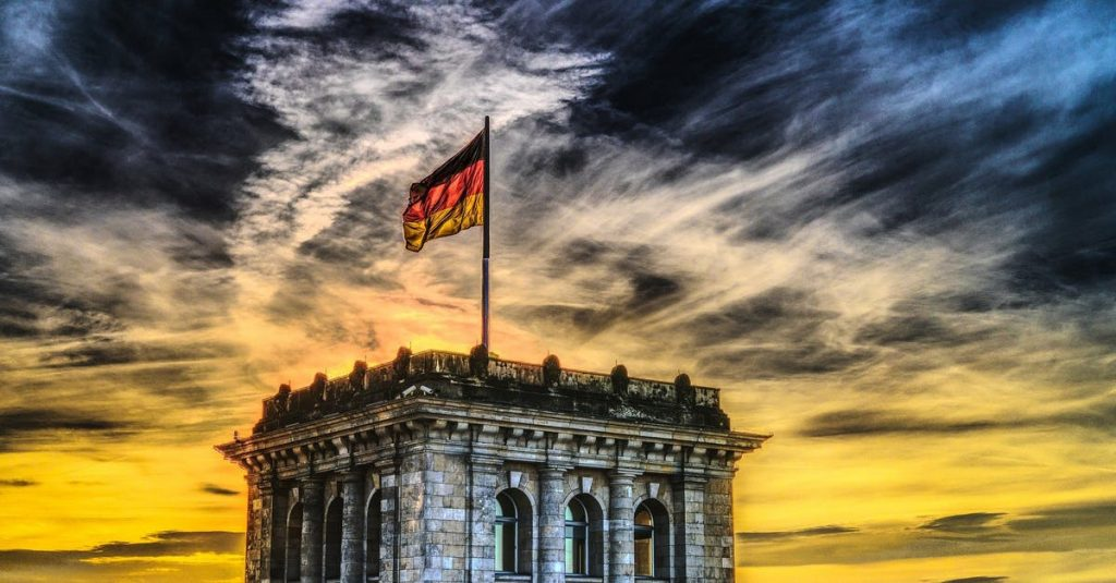 Germany has more bitcoin contracts than the United States