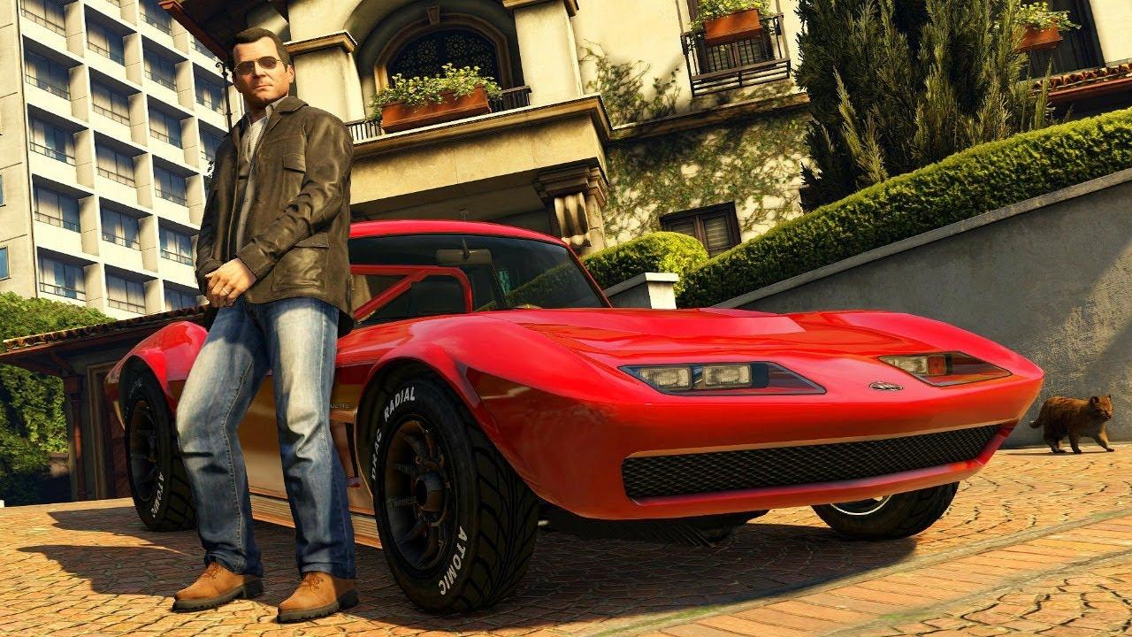Grand Theft Auto 5 Download