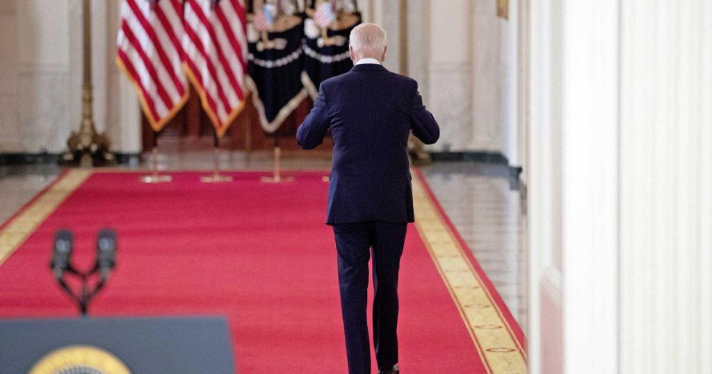 Joe Biden's Afghan savior in hiding from the Taliban abroad