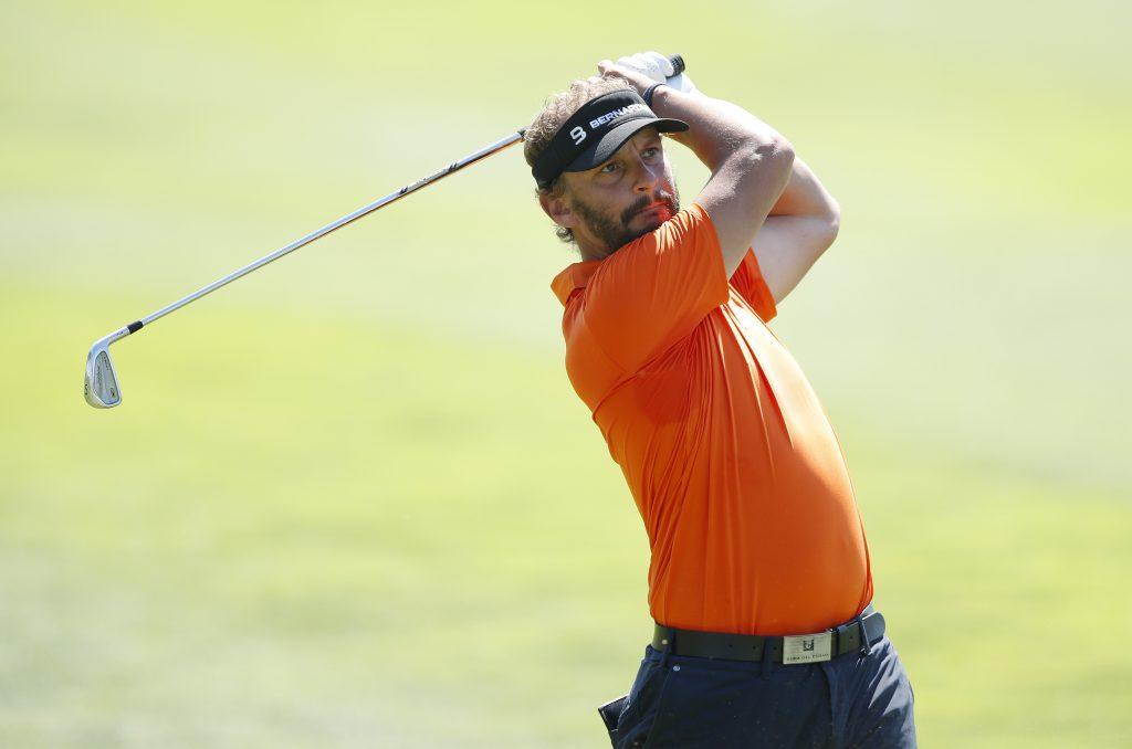 Joost Luiten among the world's best players in Wentworth, two Dutch women in Switzerland • Golf.nl