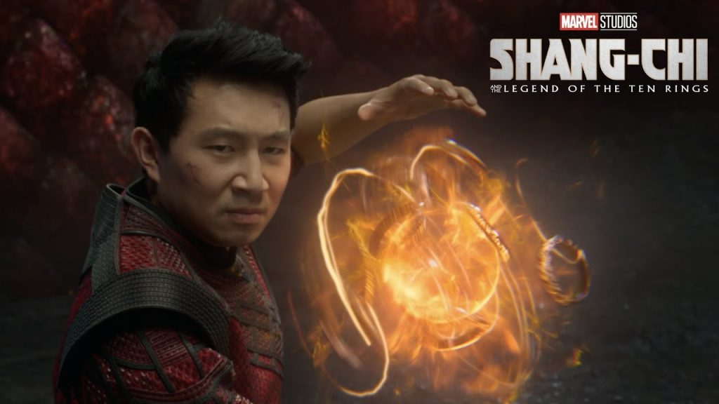 Marvel movie 'Shang-Chi' doesn't have a high production budget