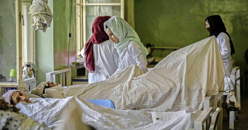 More than $1 billion pledged to help Afghanistan |  Abroad