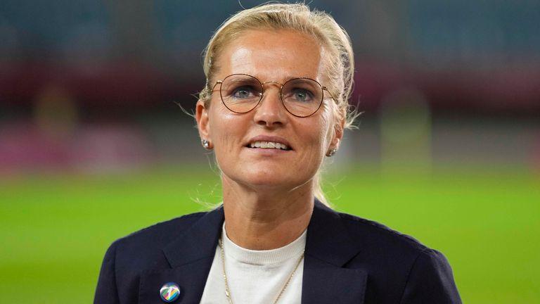 Sarina Wegman (AFP)