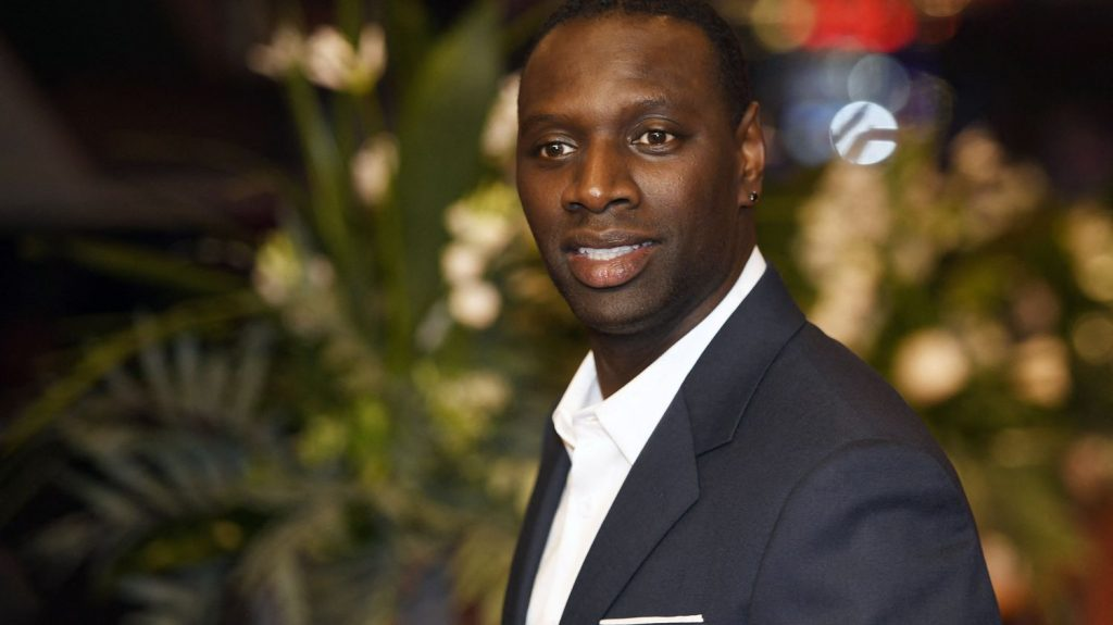Omar Sy was named the 100th Person of the Year by Time magazine