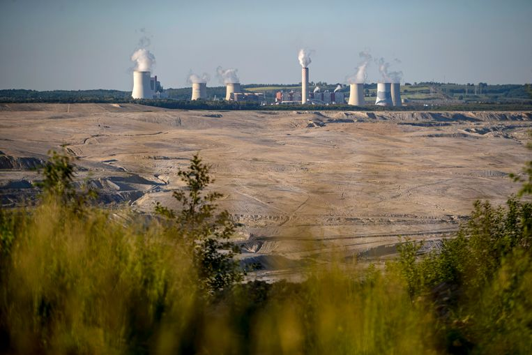 Poland says it doesn't care about European sanctions to close lignite mine