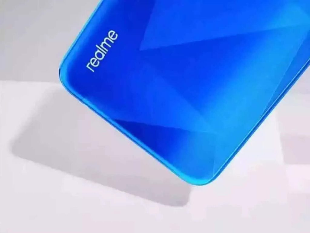 Realme: Realme 8i processor revealed before launch, great features get - Realme 8i processor details confirmed Sports Mediatek Helio G96 SOC