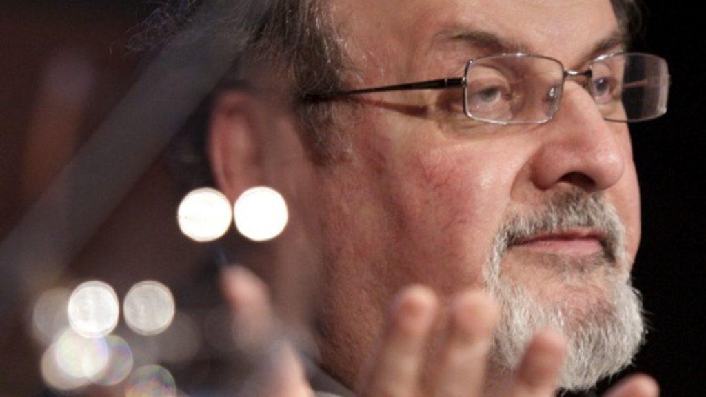 Salman Rushdie to write a Substack post