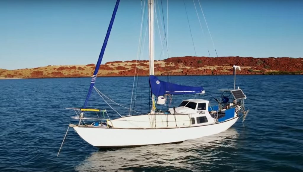 Small boat, big plans?  3 tips for viewing
