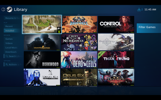 Valve has announced a series of new information about the Steam Deck: support for games not available on Steam, installation of multiple operating systems at the same time, and a 1.5-meter charging cable - photo 2.
