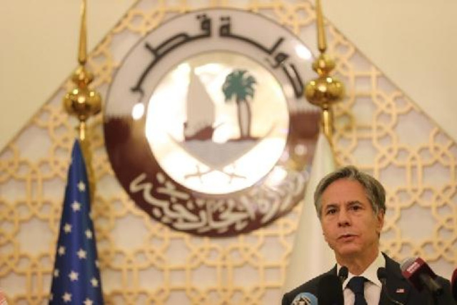 Taliban in power - Blinken defends US withdrawal from Afghanistan in Parliament - Belgium