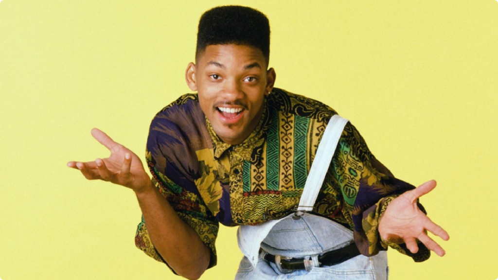 the-fresh-prince-of-bel-air Will Smith