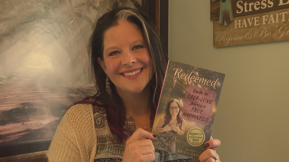 The domestic author's book has become a bestseller in the United States, Canada and the Netherlands