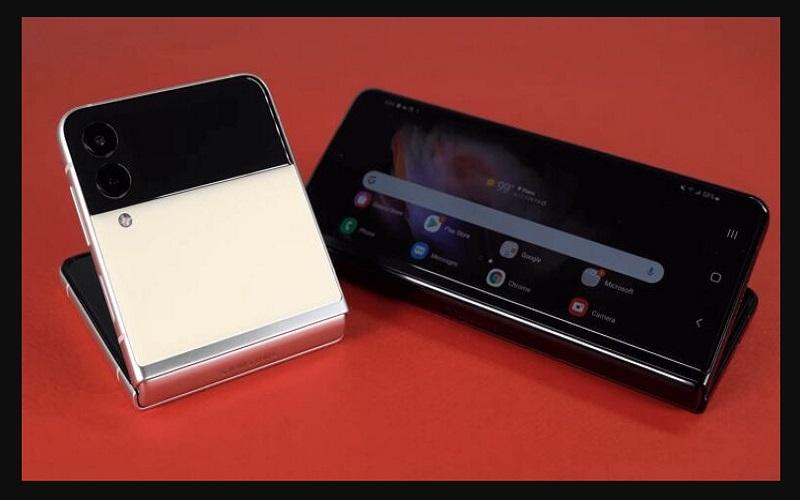 Samsung Galaxy Z Flip 3 dan Galaxy Fold 3 - Top2gadget.com
