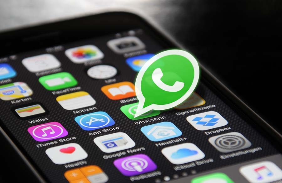 This popular messaging app is set to become a great app