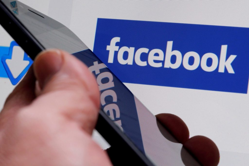 CNN is no longer posting to Facebook in Australia