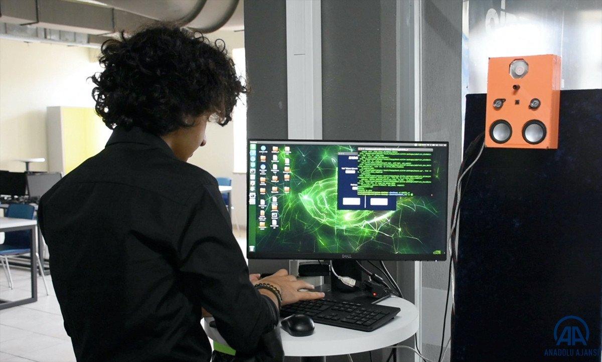 TEKNOFEST winner Ismail Konak wants to develop technologies that produce No. 2 clean energy