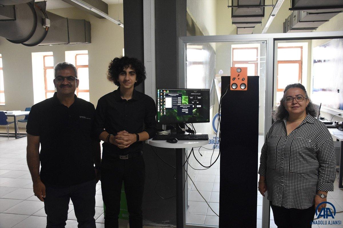 TEKNOFEST winner Ismail Konak wants to develop technologies that produce clean energy No. 5