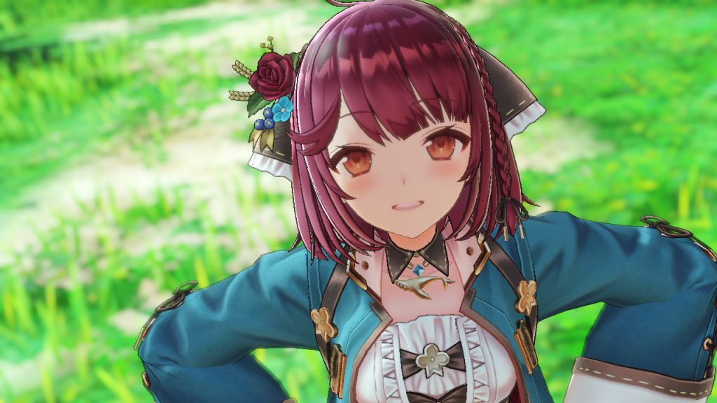"""""""Atelier Sophie's Alchemy 2"""" officially launched, feel free to try it 