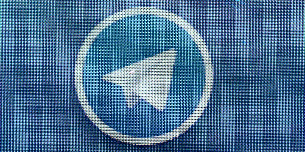 It also brought Telegram to its knees