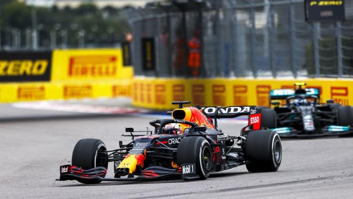 """Schumacher blikt vooruit: """"Nieuwe motor Verstappen is voordeel"""""""
