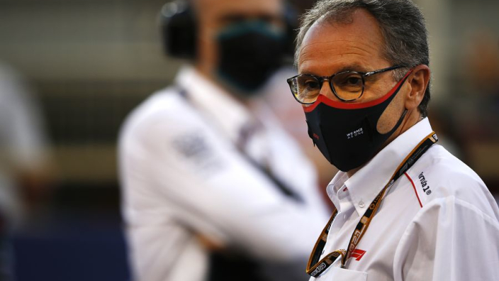Formula 1 in talks with Indianapolis and Las Vegas over third US Grand Prix