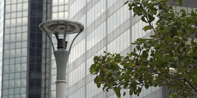 A NASA study found that connecting Wi-Fi routers to nearly 20,000 light poles would help solve connectivity problems in Cleveland.