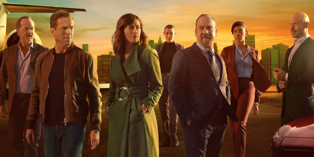 """""""Billions"""" loses one of its heroes"""