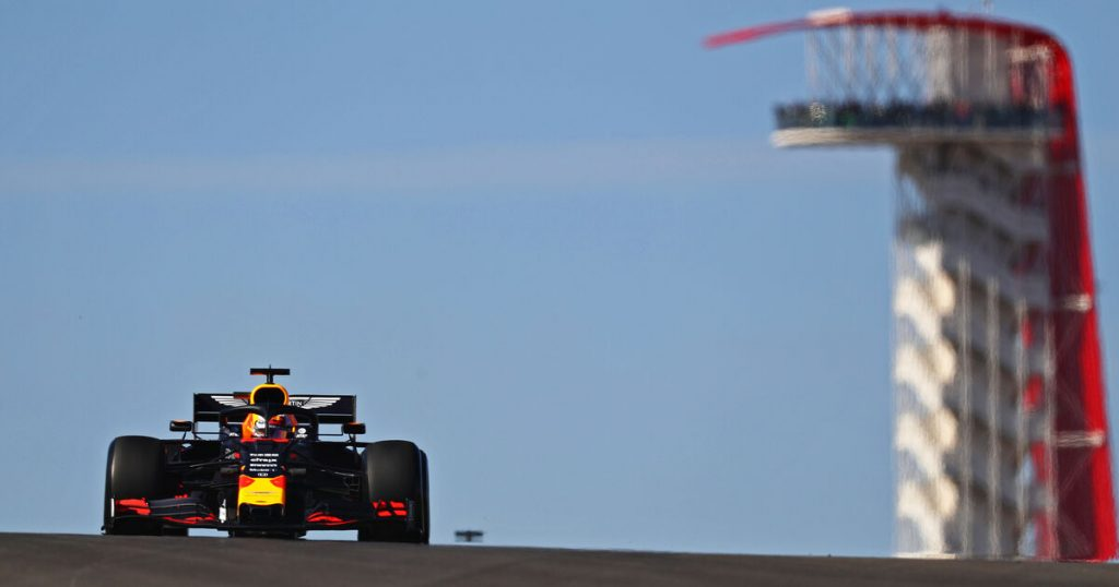 COTA to be modified for F1 after heavy criticism of MotoGP