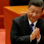 Discussion of Xi Jinping's biography in Germany canceled under Chinese pressure