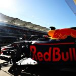 Formula 1 GP US weather forecast for 2021