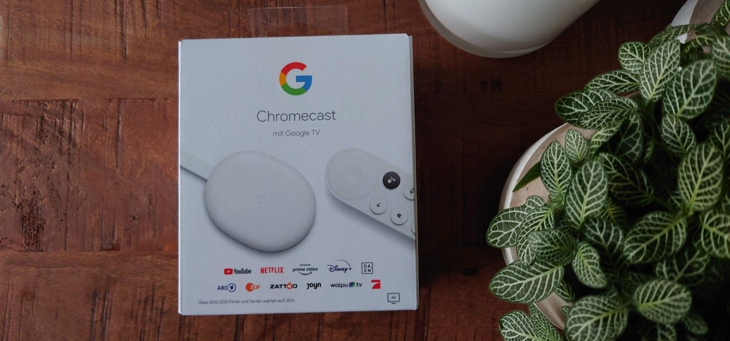 Is Chromecast with Google TV coming to the Netherlands too?