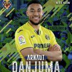 New filter for Orange?  Arno Danjuma will play with Villarreal