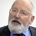 PvdA claims compensation for Timmermans 'climate costs' |  interior