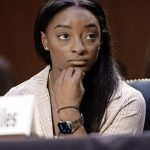 Simone Biles and her colleagues call for the Olympic Council to leave because of Nassar's case |  sports