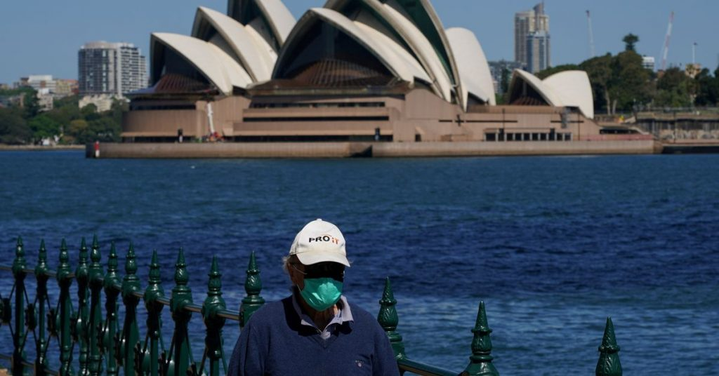 Sydney reopens as Australia appears to be coming to terms with COVID-19