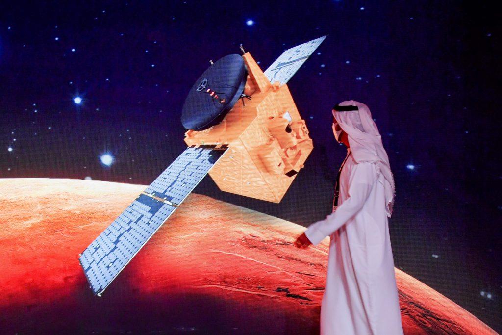 Venus and asteroid landing